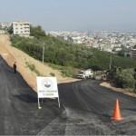 asfalt hamlesi