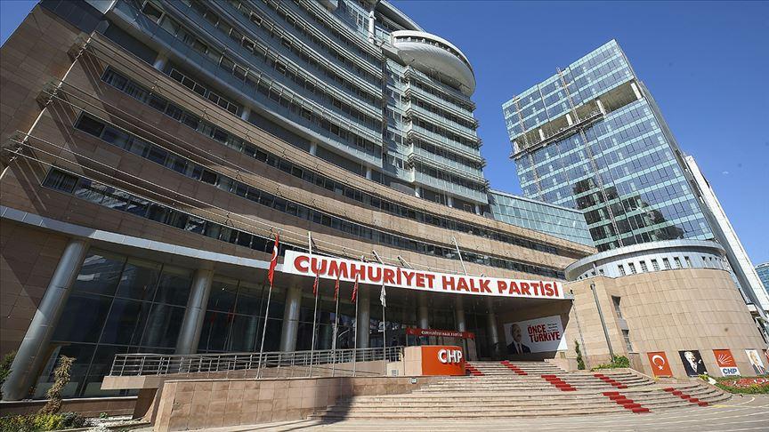 CHP'li 81 il başkanından YSK'ye çağrı