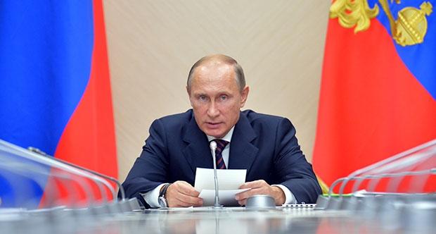 Rusya'dan misilleme!