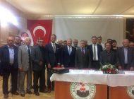 """ADD Kestel Şubesinden """"Atatürk ve Cumhuriyet"""" Paneli"""