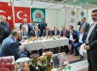 Bursa'da Tarım ve hayvancılık fuarı başladı!