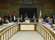 Yargı reformu teklifi kabul edildi