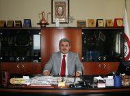 ŞOFÖRLER ODASI'NDAN 'T' PLAKA İHALESİNE TEPKİ