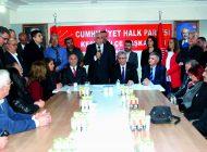 Zeynel ÜNGÖR, CHP Kestel İlçe Başkanlığına Adaylığını Açıkladı