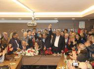 CHP Bursa'da Karaca Dönemi
