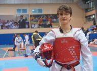 Kestel Çilek Spor Taekwon-do da Şampiyon
