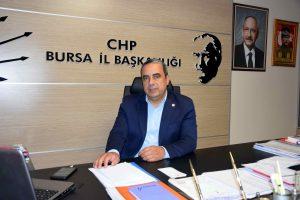 """""""COVİD-19 SALGININDA BURSA'DAKİ ÖLÜM SAYILARI AÇIKLANMALI"""""""