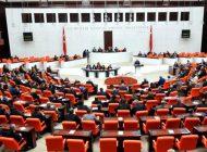 'Çoklu baro sistemi' teklifi Meclis Adalet Komisyonu'nda kabul edildi