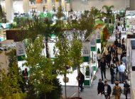 Bursalı süs bitkileri ve peyzaj firmaları, satış hedeflerine fuarla ulaşacak