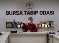 BURSA'YI ZOR GÜNLER BEKLİYOR!