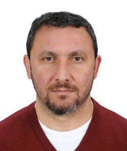 Ferhat Erol'a başarılar…..CHP'de Sözcü Değişikliği…