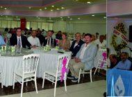 DEVA Partisi Kestel ilçe kongresini yaptı